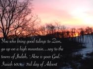 Isaiah 40:9-11