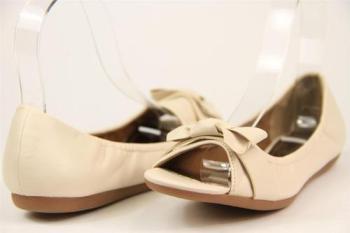 """Ellen Tracy """"Ophelia"""" ballet flats"""