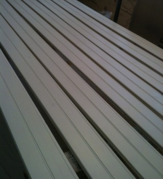 siding boards