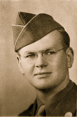 PFC Don Longanecker, Jr.