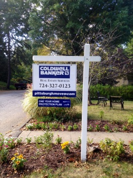 City House For Sale SOLD; or, more than ten reasons to never sell a house….