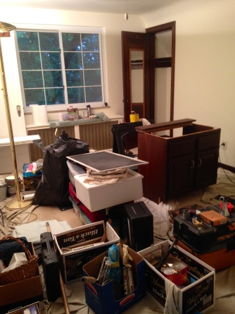 Remodeling chaos