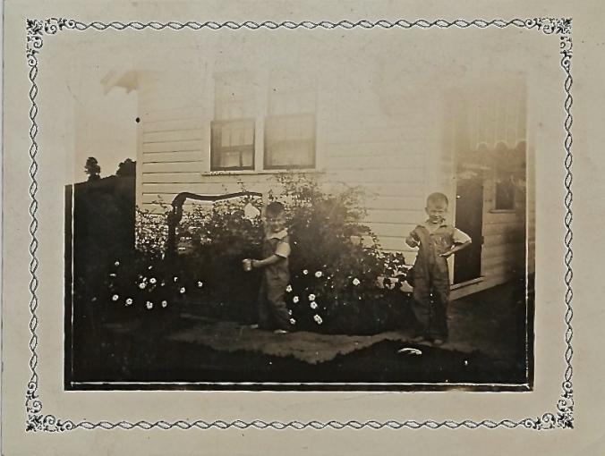 Apple Hill Cottage, circa 1936
