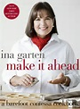 make it ahead, ina garden